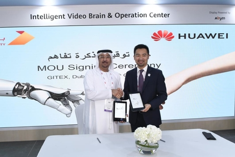 Gitex 2019: Dubai Municipality inks smart city MoU with Huawei