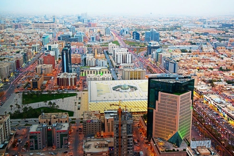 Saudi's Finance Ministry, Mashroat ink agreement for FM services