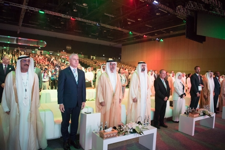 AI, smart mobility in focus at World Road Congress 2019 in Abu Dhabi