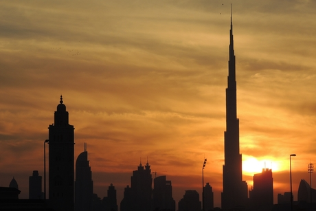 "Emaar Properties ""not selling the At the Top business in Burj Khalifa"""