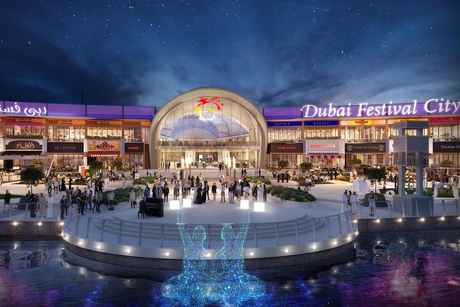 Al-Futtaim starts 'biggest overhaul' of Dubai Festival City Mall