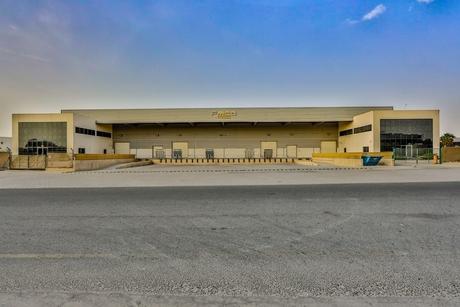 Dubai's Manrre real estate fund eyes growth amid e-commerce boom