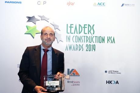Leaders KSA Awards 2019: Khatib & Alami named top consultancy