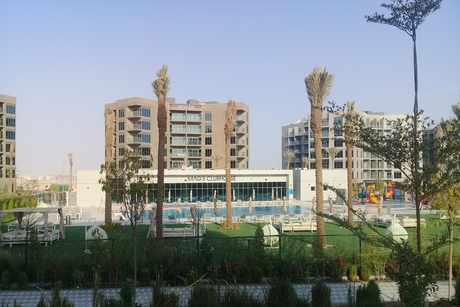 Early completion for $217m Mag 5 Boulevard homes in Dubai South