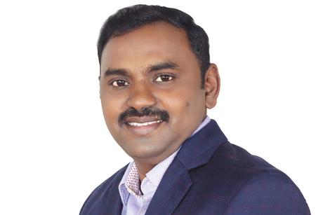 Prabhu Ramachandran on Facilio's plans for future FM growth