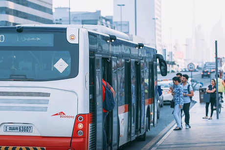 Gitex 2019: Dubai's RTA, Cisco ink MoU to detect bus fare-evasion