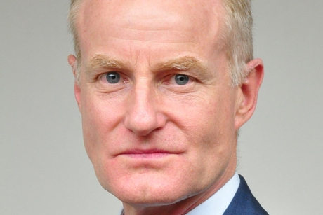 Mott MacDonald's Chris Seymour on the future of construction