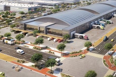 Saudi Arabia's largest logistics zone, 200ha Al Khomra, unveiled