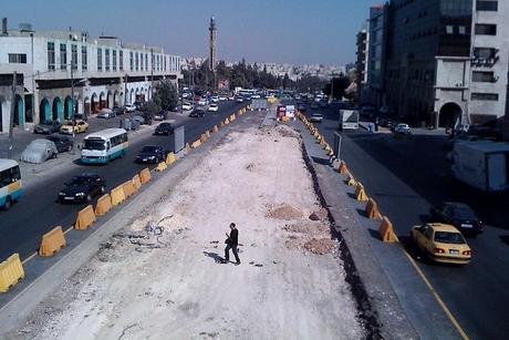 End-2021 start for bus rapid transit project in Amman, Jordan