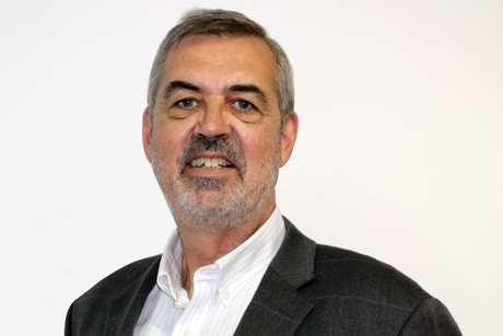 WSP Middle East appoints Nick Brant as head of defence