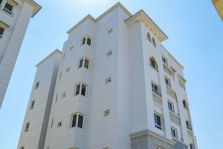 Kuwait's residential authority to prioritise Jaber Al-Ahmad allocation