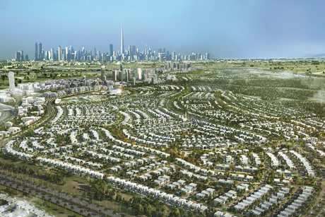 CW in Focus | Dubai sees record property sales in October