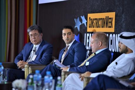 Construction Week's Leaders Kuwait 2019 summit kicks off today