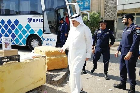 Kuwait Municipality allocates $73m to revamp Jleeb Al-Shoyoukh city