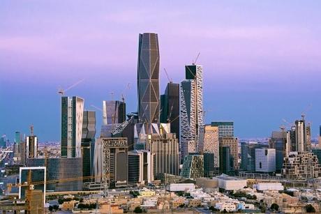 Al Salem Johnson Controls provides Metasys to Saudi Arabia's KAFD