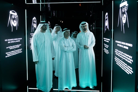 VIDEO: Abu Dhabi unveils UAE's artificial intelligence university