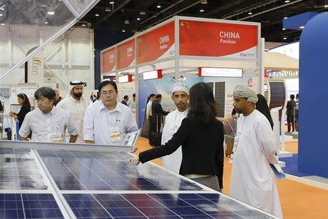 Chinese firms to showcase tech for utilities at Dewa's Wetex 2019