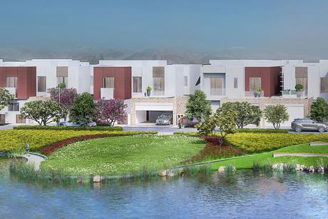 Oman's Al Mouj, Muscat unveils Phase 2 of Ghadeer Villas homes