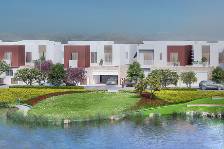Oman's Al Mouj, Muscat unveils Phase 2 of Ghadeer Villas homes