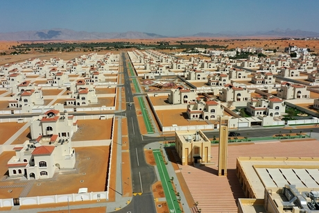UAE's SZHP issued 67,000 housing assets worth $4.8bn since 1999