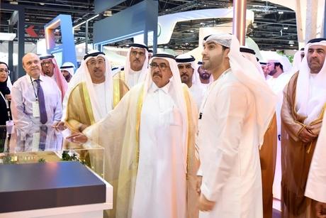 Dubai Municipality highlights smart park, sewage projects at Wetex 2019