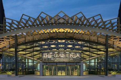Serco ME wins contract to deliver FM services at The Galleria mall