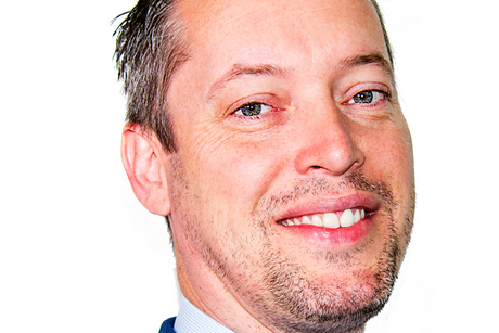 Aurecon appoints Sean Murphy as built environment leader