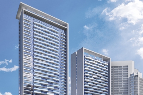 Bloom Properties' Bloom Towers, Bloom Heights eye 2020 handover