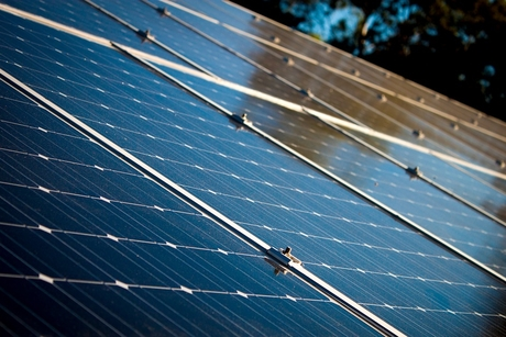 Saudi's APICORP goes green, inks solar agreements with Dubai's YDE