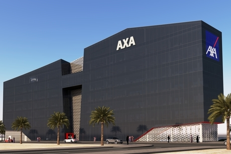 Linesight to deliver AXA's 6,200m2 building in Bahrain by end-2019