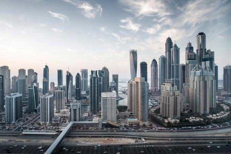 Etisalat Digital, DMCC to roll out 5G-led smart services at Dubai's JLT