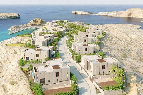 Three60 Communities wins contract for Oman's Muscat Bay