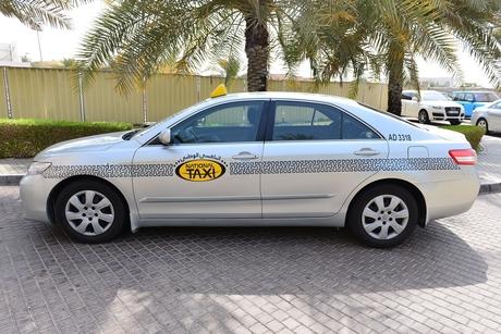 Abu Dhabi's ITC adds 1,308 hybrid vehicles to taxi fleet by Q3 2019