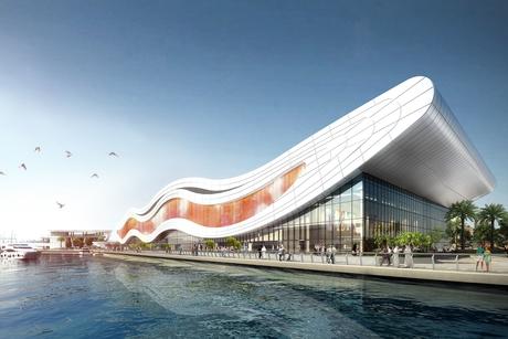 Abu Dhabi's Al Qana announces capital's largest cinema screen