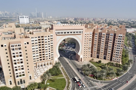Seven Tides reveals 11% rise in occupancy across Ibn Battuta offices