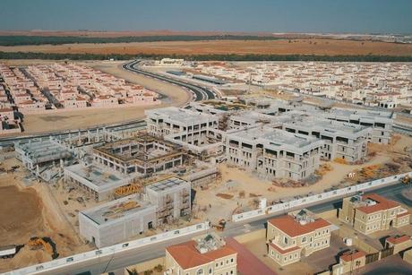 Musanada begins construction on $78.8m Al Ain schools