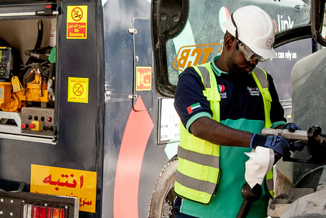 Sponsored: UAE businesses need fuel delivery they can trust