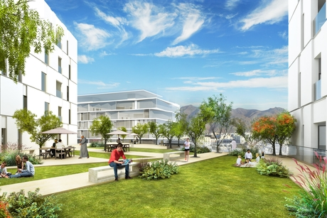 SSH to work on 21.5km2 mixed-use project in Oman's Ghala Heights