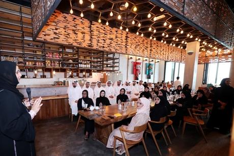 Smart Dubai to conduct 'Designing Cities' training in Tokyo