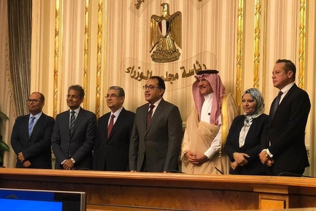 Acwa Power inks deal to construct 200MW Kom Ombo plant in Egypt