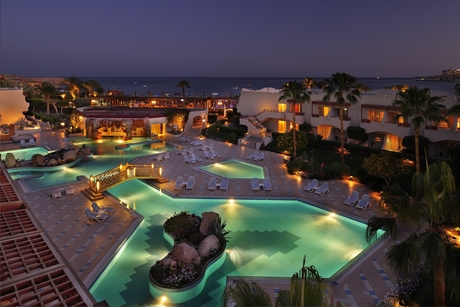 Accor to takeover, renovate 520-key resort in Sharm El Sheikh, Egypt