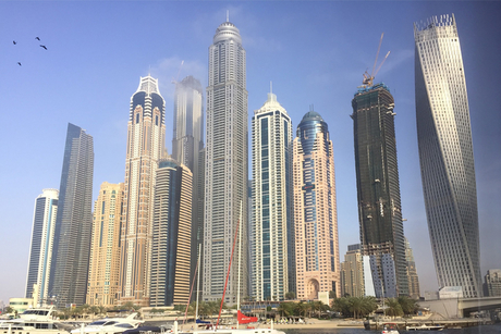 Select Group begins handover of Dubai's Studio One residency
