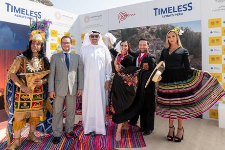 Construction to begin on Expo 2020 Dubai's Peru pavilion
