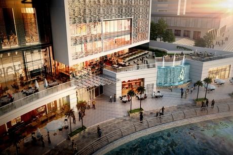 IHG to open 273-key Crowne Plaza Dubai Marina hotel by end-2019