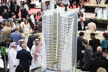 DLD to host International Property Show at DWTC in March 2020