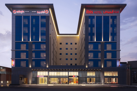 Accor launches Ibis, Adagio hotels in Saudi Arabia's Jeddah