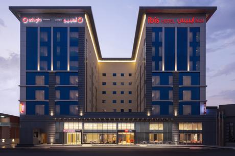 Accor launches Ibis, Adagio hotels in Saudi Arabia's Jeddah