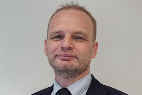 AECOM appoints buildings director for Middle East, Africa