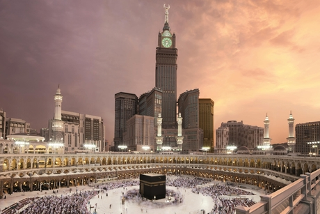 Accor, Nat Geo Abu Dhabi releases series on Makkah infrastructure