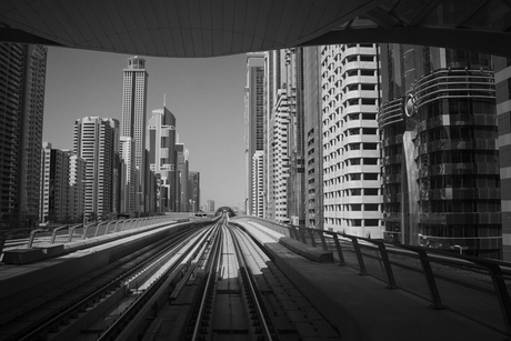 Dubai Metro carries 60k passengers for Dubai Fitness Challenge